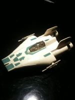 A-Wing Model by Ranma-Trekkie