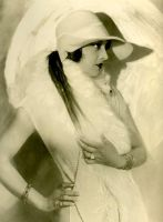 Vintage Stock -Bebe Daniels3 by Hello-Tuesday