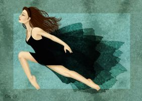 dance till you cant no more by daniellek