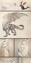 PL Special - Scavenging Trip by DragonOfIceAndFire