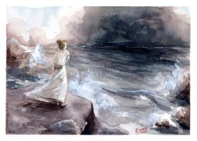 Winslow Homer assignment by MJHinrichs