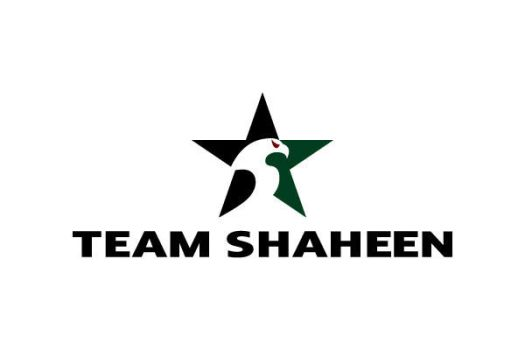 Team Shaheen by XzQshnR