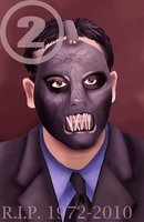 .: Paul Gray Speedpaint :. by TrollcreaK