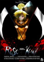 Rise of Kenny III by MarticusProductions