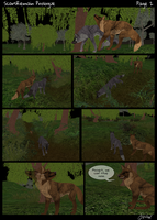 ScarsRemain Prologue pg. 2 by FlyWheel68