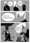 Light in the dark - page 26 by hobbithase