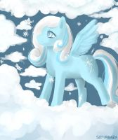 Snowdrop by Sweet-Unknown
