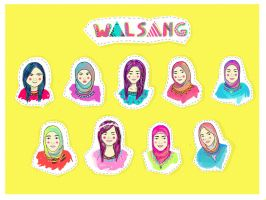walsang by diditpatr