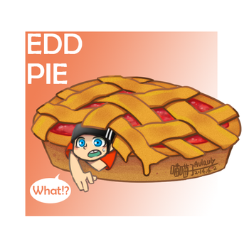 Edd Pie by aulauly7