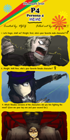 P4: I'll Face My Meme by ippotsk