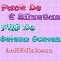 Pack 2 by LuliEdiciones