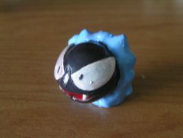 Custom Shiny Ghastly Figure 1 by doryphish333