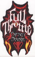full throttle by ashumz1122