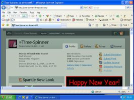 1000 pageviews :D by Time-Spinner