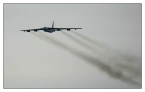 USAF B-52H RIAT '07 1 by shotgun-ned