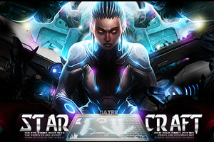StarCraft by XxbryanxX96