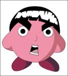 Rocklee Kirby by BrokenWindmill
