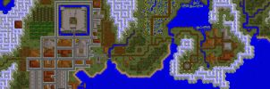 Ultima VII desktop background wallpapers 5760x1080 by Mecandes