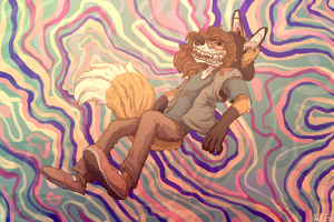 not a real space(C) by SuperCrazyHyena