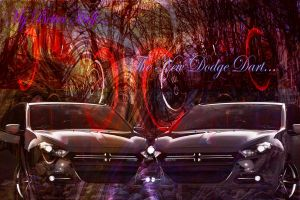 My Better Half ~ Dodge Inspired by You Contest by AnonKilledMyZed