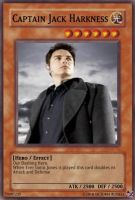 Captain Jack Harkness by torchwood1doctorwho