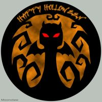 Happy Holloween 2005 by TheSilvamord