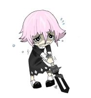 Little Crona by Scarefoo