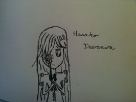 Hanako [Second Try] by Sad-Panda-46