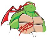 Raph Animated - WIP by theMASman