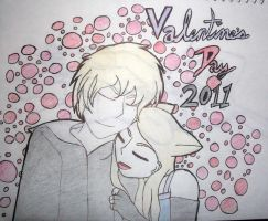 Valentine's Day 2011 by TheCape99