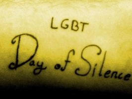 Day of Silence by Somniavii
