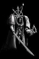 Chaos Lord by xTY3x