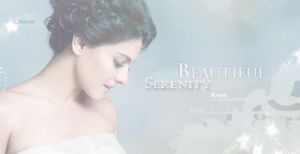 Beautiful Serenity by scarletartista