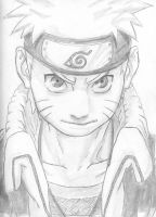 Naruto by dr-schreaber
