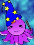 Animated Houdi-Octopus-Dini by DestinyRose09