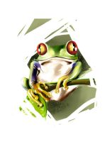 frog by crutz