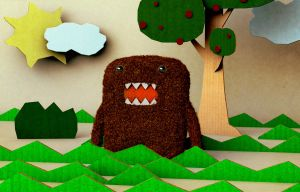 Domo by Monizzle