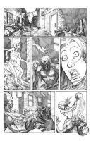 Zombies p1 by bonvillain
