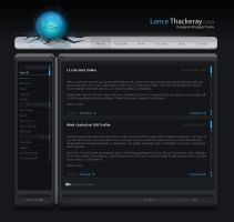 Lance Thackeray.com - Blue by Pureav