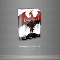 Dragon Age II by Arisept