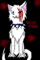 BloodFang by HydroWolf391