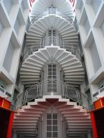 Phare d'Interieur - Up and Down by ANOZER