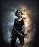Tomb Raider Reborn by 7thdavid