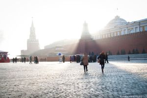 frosty Moscow by NatalieAster
