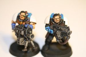 Sons of Tarvitz Scouts 2 by Bren1974
