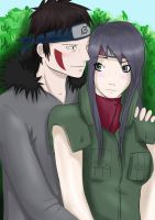 Request - Kiba and Mitsu by Ardate