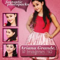 +Ariana Grande 03. by FantasticPhotopacks