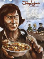 Johnny Longbow's Stew by AlexanderLeon