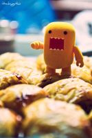 Domo Loves Sosis Brood by Hendrugs46