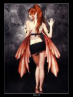 Fairy Pin Ups - 1 by LiciLee
